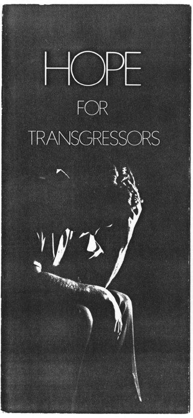 Transgressors cover